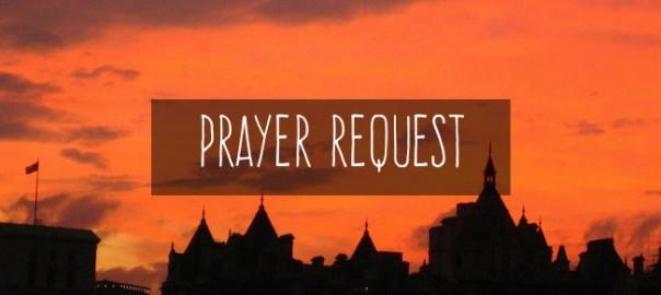 GEM eDOT prayer request