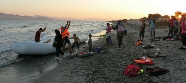 Refugees, refugees, refugees…