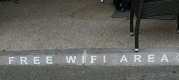 Wi-Fi as Ministry   Part 4: BibleBox