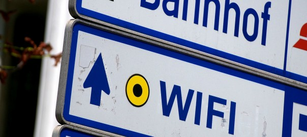 Wi-Fi as Ministry   Part 5