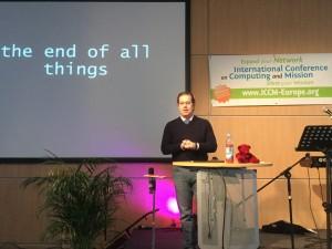 ICCM Keynote
