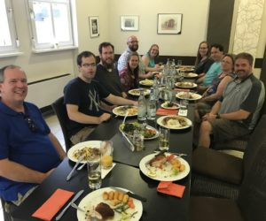Intern Corner: The Hackathon in Review