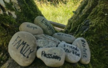 Cairn: Building a Memorial to God