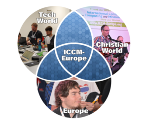 ICCM-Europe 2018 … in the books